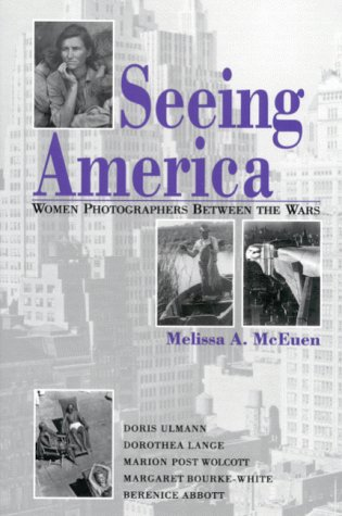 Seeing America - Melissa A. McEuen