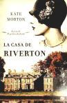 LA CASA DE RIVERTON FG(9788466325066)