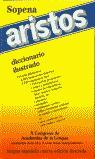 Sopena Aristos Diccionario Ilustrado: Sopena Aristos Illustrated Dictionary (Spanish Edition)