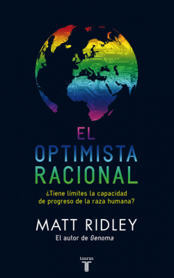 El optimista racional - Ridley, Matt